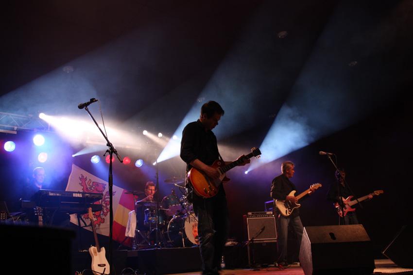 09.06.2012 - Herzogenrath - Burg Rode