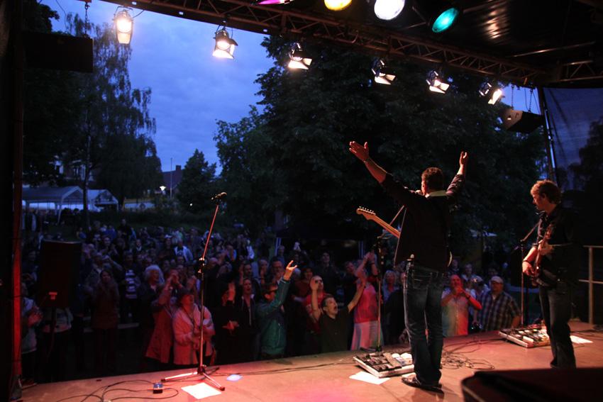 23.06.2012 - Bielefeld - Bethel Straßenfest