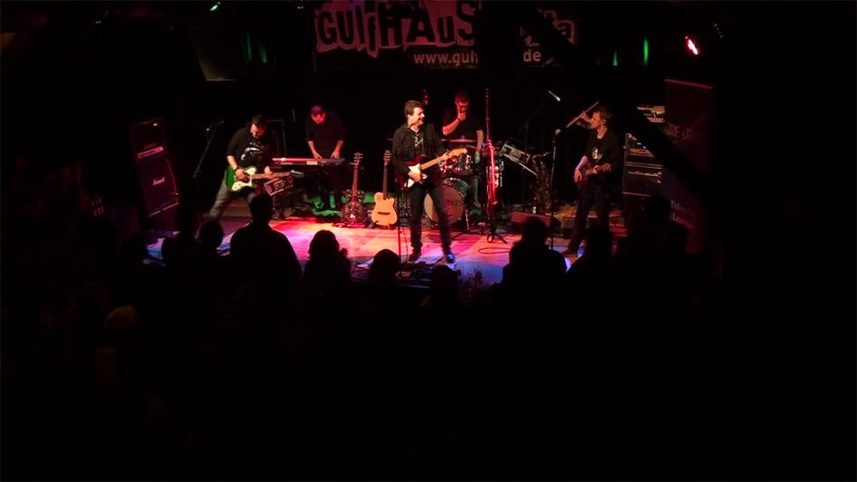Gulhhaus