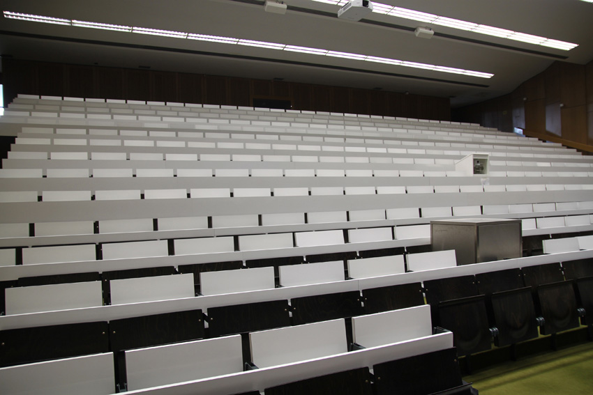 Uni Hörsaal