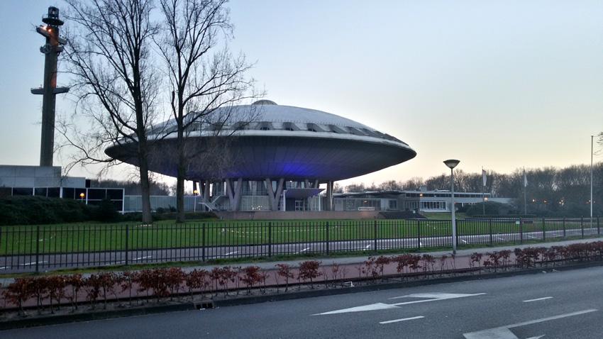 Veldhoven/Eindhoven (NL) - Theater de Schalm
