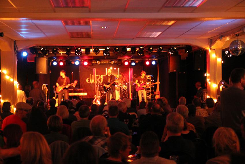 Wolfenbüttel - Kubahalle