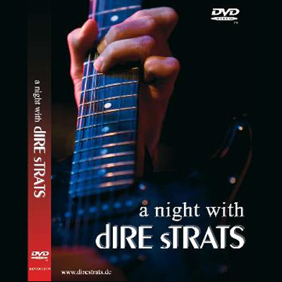 a night with dIRE sTRATS